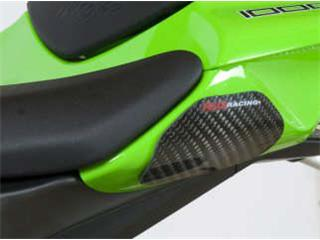 R&G RACING Tail Sliders Carbon Kawasaki ZX-10R