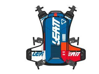 LEATT GPX XL 2.0 Hydration Backpack Blue/White