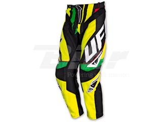 Pantalones UFO Century verde talla 54 PI04383D54