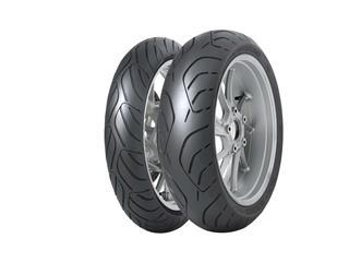 DUNLOP Tyre SPORTMAX ROADSMART III 150/70 ZR 17 M/C (69W) TL - 574634399