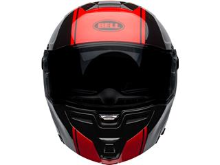 Casque BELL SRT Modular Ribbon Gloss Black/Red taille M - 5dad9173-09bb-4b04-a133-1f8b7d7419f3