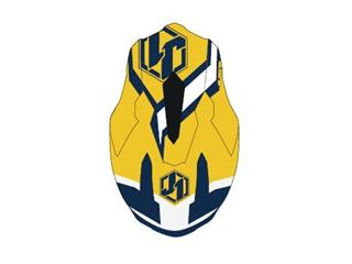JUST1 J12 Helmet Unit Blue/Yellow Size L - 5dd7ec1d-a93d-4756-b5b4-198223b240c5