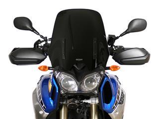 Bulle MRA Tourisme noir Yamaha XT-Z 1200 Super Tenere