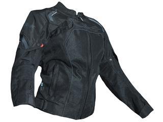 RST Spectre Air Jacket CE Textile Black Size XL Women