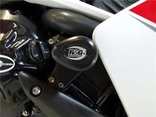 Sturzpad oben Aero R&G RACING für YAMAHA YZF-R1 '07-08 - 444533