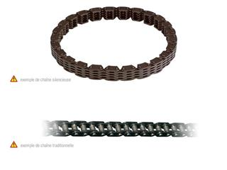 TOURMAX Timing Chain 124 Links
