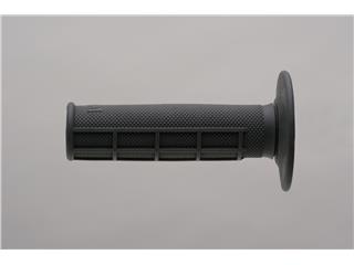 Revêtements RENTHAL MX picots/semi-gauffré dur Dark Charcoal Grey
