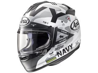Casque ARAI Chaser-X Navy White taille L