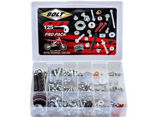 Bolt Honda bolt kit CR125 screws