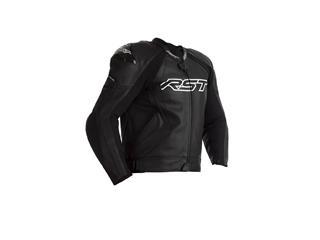 RST Tractech EVO 4 CE Jacket Leather Black Size 5XL Men