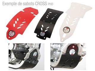 SABOT EN PHD POUR KXF450 06-08