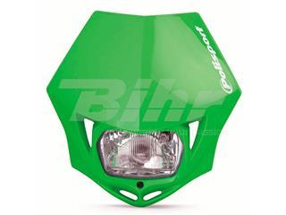 Porta-farol Polisport MMX verde - 5ea4845b-42aa-428d-9cd8-1ce36f3a2f66