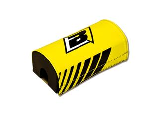 Mousse de guidon BLACKBIRD jaune 245mm
