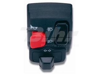 Mando eléctrico completo Domino izquierdo Rieju 0089AA.2B