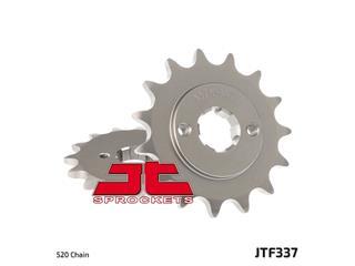 Pignon JT SPROCKETS 14 dents acier standard pas 520 type 337 Honda CR250R - 46033714