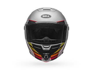 BELL SRT Modular Helmet RSD Newport Matte/Gloss Metal Red Size XL - 5f12e3f8-2389-4a09-b2ce-7d1a1f99e44e
