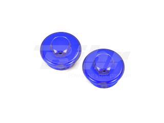 Tapon llenado aceite azul Husqvarna 14-15 - 38227