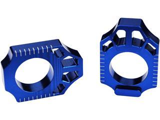 Esticador de corrente Scar, azul Yamaha YZ250F/450F - 480001