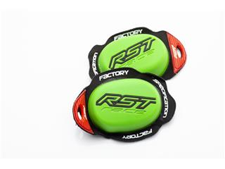 RST Factory Reverse Knee Sliders TPU Neon Green