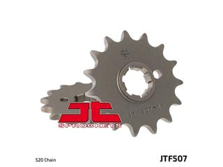 Stahlritzel JT Sprockets 15 Zähne, Kette 520