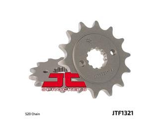 Pignon JT SPROCKETS 13 dents acier pas 520 type 1321 Honda XR250R - 5f6ab188-74f6-455c-9795-eb99b5472734