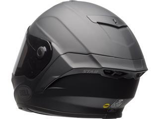 BELL Star DLX Mips Helmet Solid Matte Black Size L - 5f6eb57f-f2dd-4eb6-bfed-5117a1d3783c
