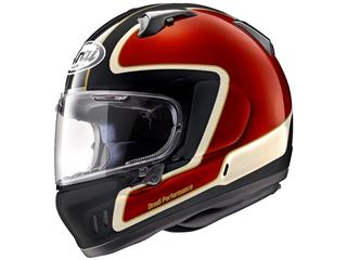 ARAI Renegade-V Helmet Outline Cherry Size XXL