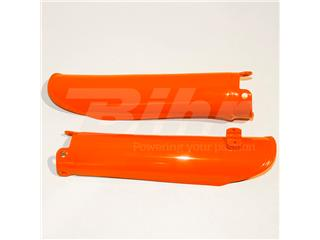 Protectores de horquilla UFO KTM naranja KT03064-127
