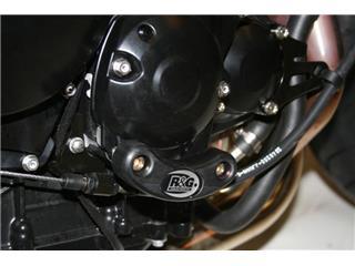Slider moteur droit pour Street Triple 675 '07-09