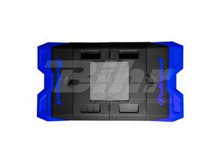 Alfombra plastica de box Polisport azul 8982200003 - 5ff44ae5-2fe2-4e00-a7fa-8d9311e51838