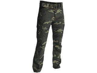 RST Aramid Cargo Pants Textile Summer Camo Size 3XL Men
