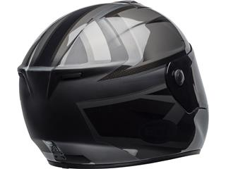 BELL SRT Helm Matte/Gloss Blackout Größe M - 6030e953-8bc7-4368-abfd-000745cc06b3