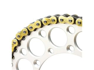 RENTHAL 520 R3-3 Transmission Chain Gold/Black 110-Links - 6039d607-ab23-4699-8613-bbb71f8420ef