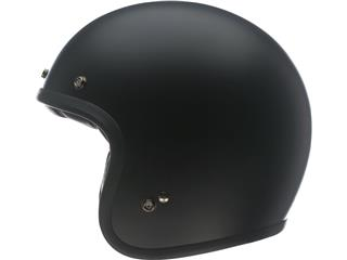 Casque BELL Custom 500 DLX Solid Black taille S - 60635460-8eeb-4156-b3e8-68129877dd36