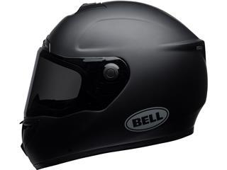 BELL SRT Helm Matte Black Größe M - 608ed7d6-dee1-4038-9fa8-9186518a7792