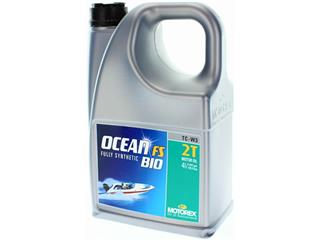 MOTOREX Ocean FS 2T Motoröl Bio Synthetisch 4L