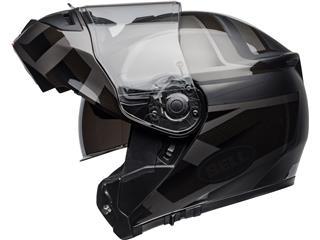 BELL SRT Modular Helmet Predator Matte/Gloss Blackout Size XS - 7095616