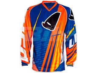 Camiseta UFO Century naranja talla XXL MG04384FXXL