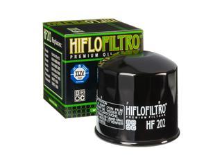 ÖLFILTER HF202 für VFR750, XLV750R, VT1100C, GPZ500S und VN750A - 7906040
