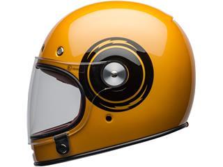 Casque BELL Bullitt DLX Bolt Gloss Yellow/Black taille XS - 60b79737-1b93-46e9-9980-ce618ef984fb