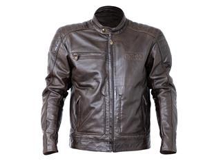 RST Roadster II Jacket Leather Brown Size XL Men