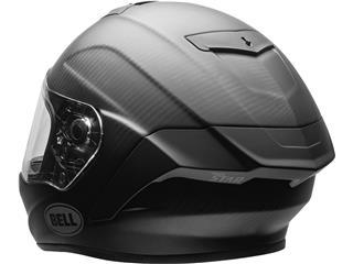BELL Race Star Flex DLX Helmet Matte Black Size L - 611bee87-2223-4bc9-af50-9932768d34db