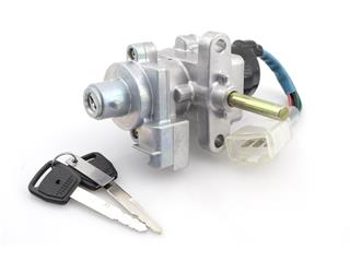 V-Parts key main switch KYMCO 125 DINK
