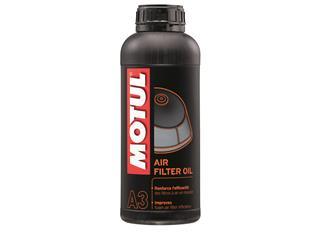 MOTUL MC Care™ A3 Air Filter Oil 1L