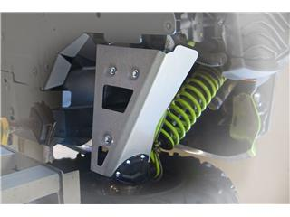 Kit Sabot complet RIVAL alu Can-Am Maverick DS/RS/Turbo - 615c7d70-744b-4532-887f-24a4315bd55c