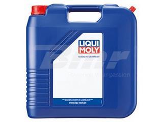 Garrafa 20L aceite Liqui-Moly sintético 10W-40 Street