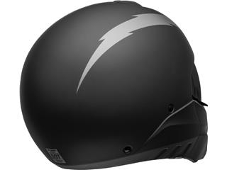 Casque BELL Broozer Arc Matte Black/Gray taille S - 617ea516-62e0-46ea-be2f-cf6515bb416c