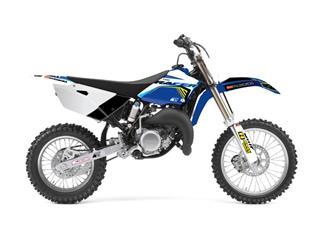Kit déco KUTVEK Racer bleu Yamaha YZ85 - 78201332