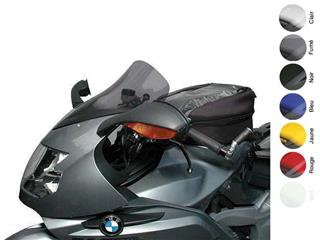 MRA Touring Windshield Black BMW K1200S/1300S