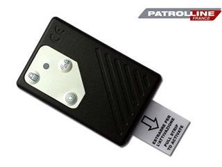 PATROLLINE Telecommand 433.92 Mhz
